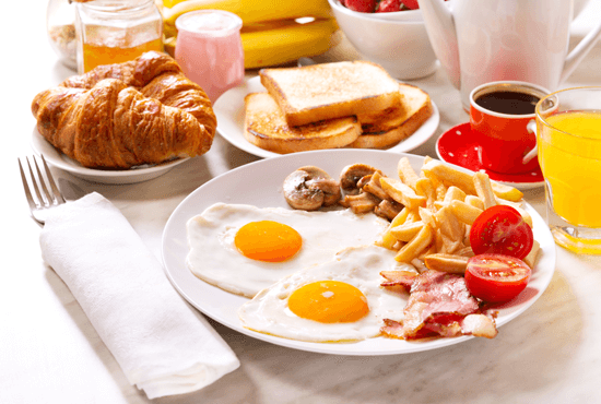 Breakfast Package Image