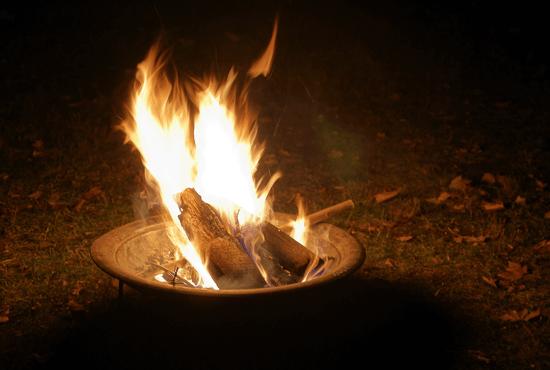 Firepit Image