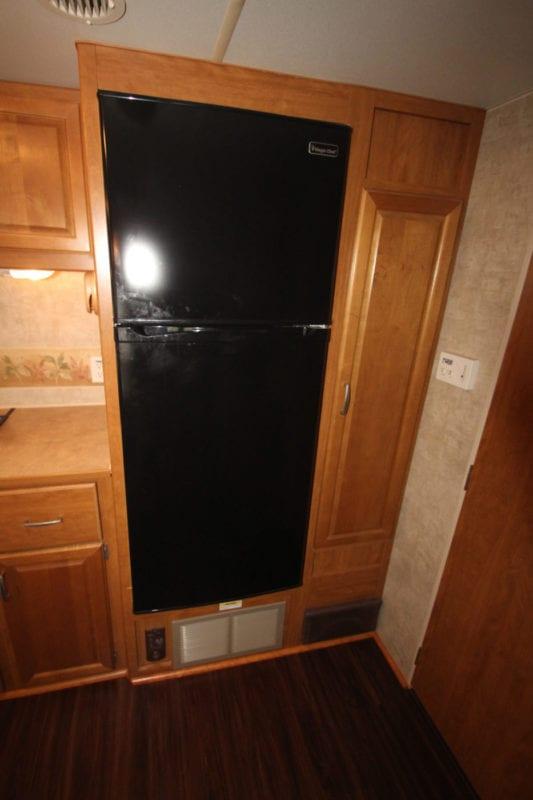 Freezer/Refrigerator too!
